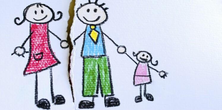 Divorce : comment en parler aux enfants ?