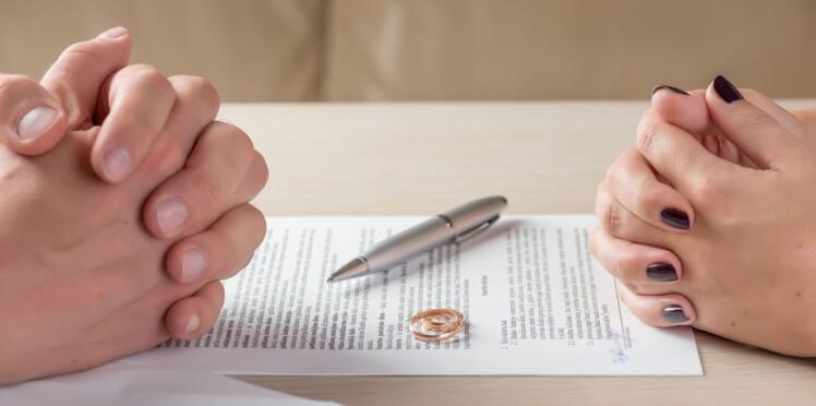 Comment divorcer rapidement ?