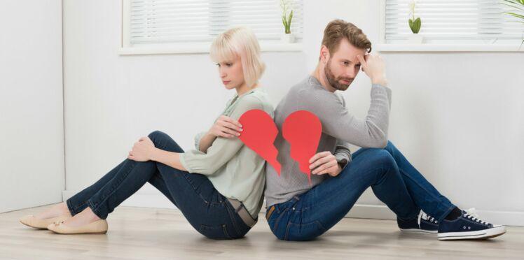 Découvrez le jour de l'année où les couples se séparent le plus !