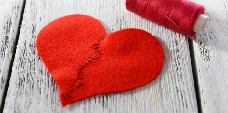 Les histoires d'amour finissent-elles toujours mal?