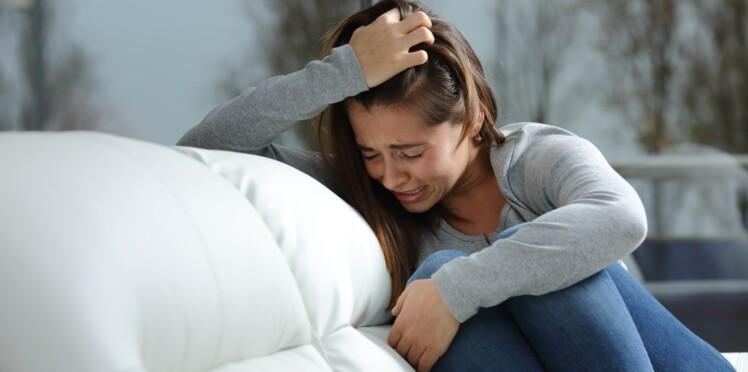 Après une rupture amoureuse, on souffrirait autant qu'un toxicomane en manque