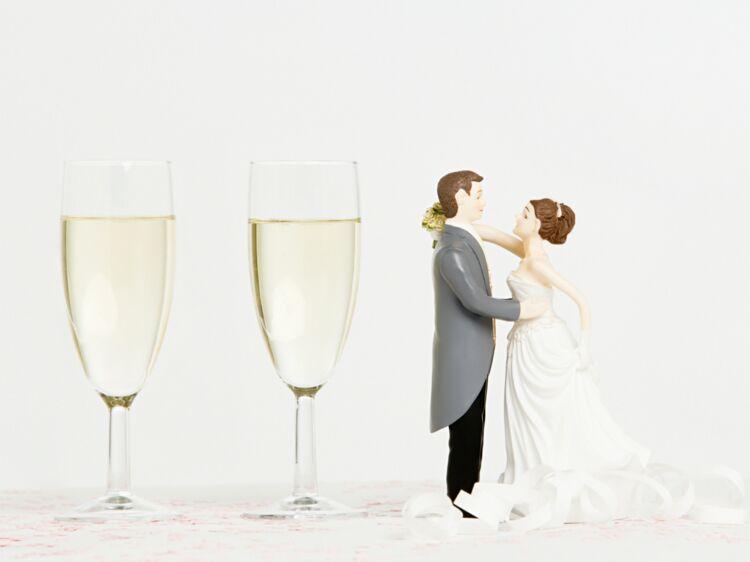 25 Ans De Mariage ça Se Fête Femme Actuelle Le Mag