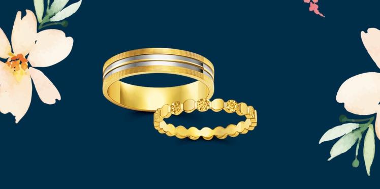 Alliances, bagues de fiançailles : les plus beaux modèles du Manège à Bijoux
