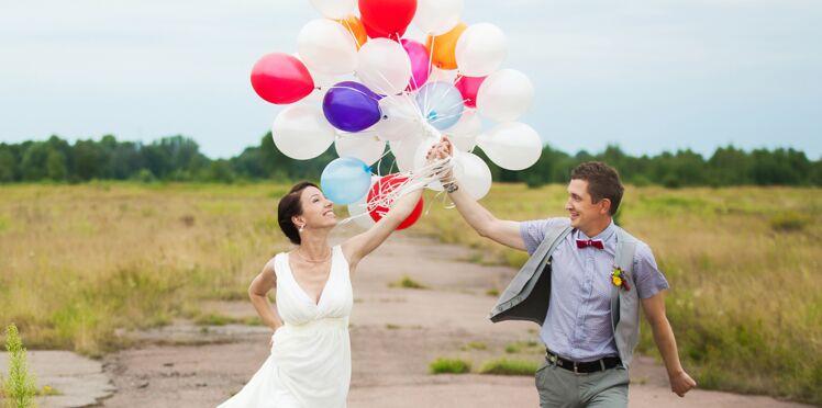 Animation de mariage : que faire pour changer du lâcher de ballons ?