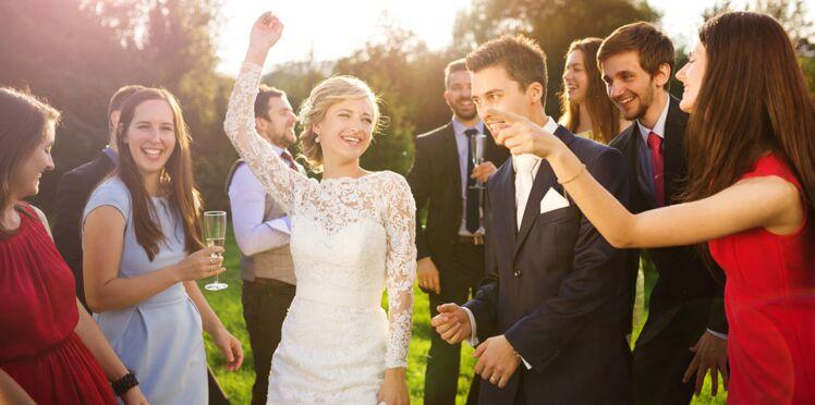 Animations de mariage : 5 idées pour amuser les invités