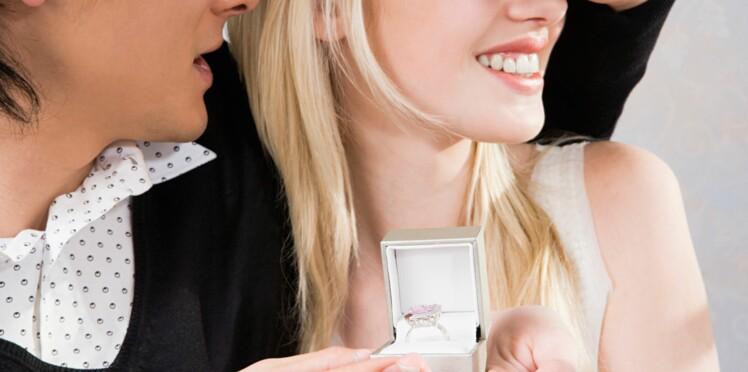 """Ces bagues de fiançailles qui donnent (aussi) envie de lui dire """"oui !"""""""