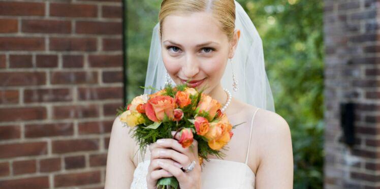 5 (très) bonnes raisons de louer sa robe de mariée