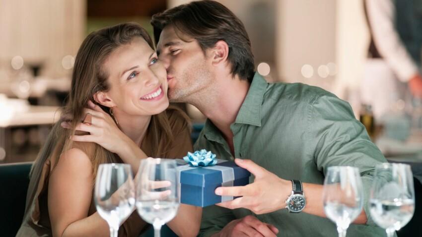 Des idées cadeaux pour un anniversaire de mariage inoubliable