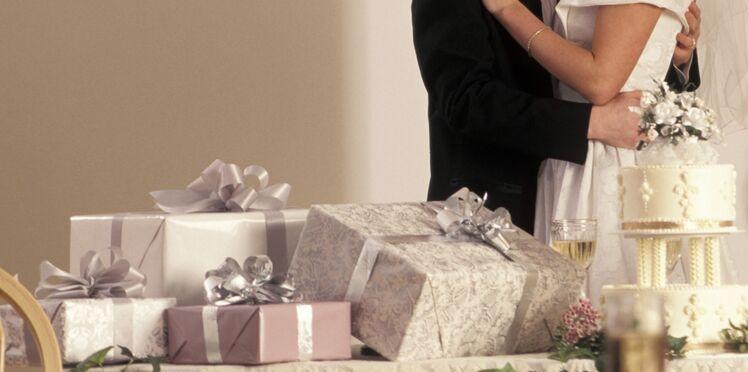 Cadeaux de mariage : combien faut-il donner ?