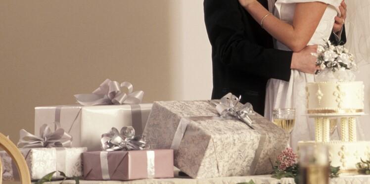 Cadeaux De Mariage Combien Faut Il Donner Femme