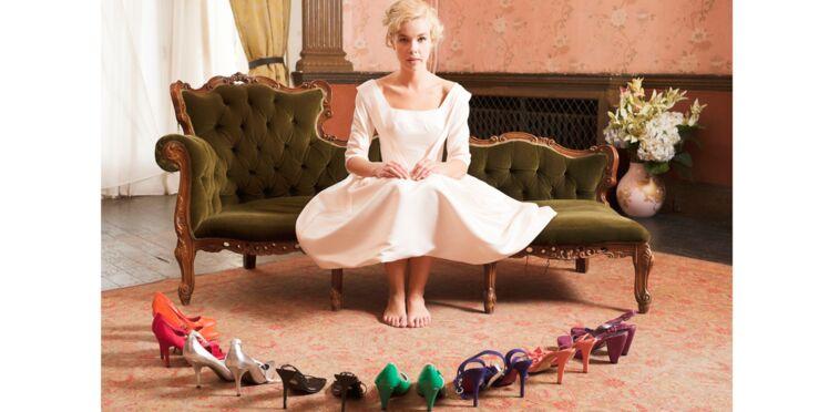 Chaussures de mariée : comment les choisir ?