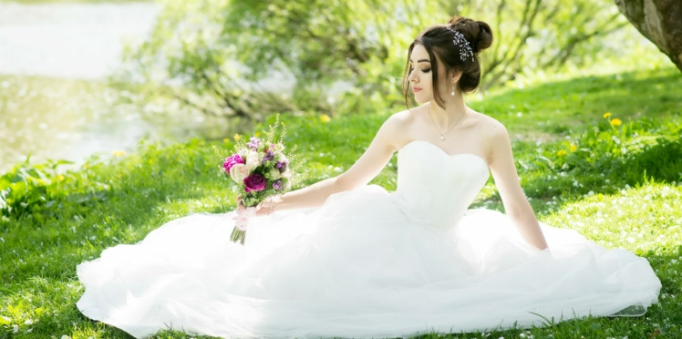 Quel chignon de mariage pour moi ? 25 tutoriels repérés sur Youtube