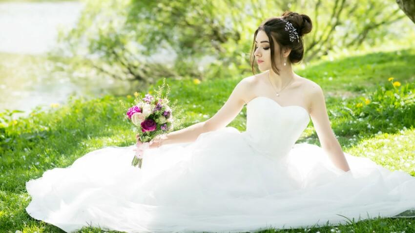 quel chignon de mariage pour moi ? 25 tutoriels repérés sur
