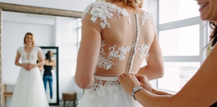 Comment choisir sa robe de mariée en fonction de sa morphologie ?