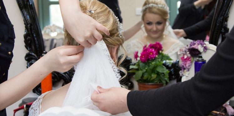 Comment choisir son coiffeur de mariage ?