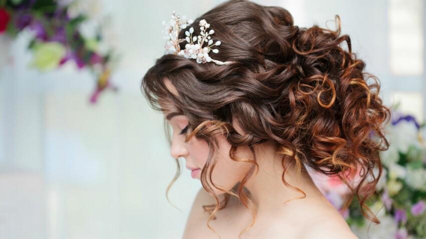 Coiffure de mariée: les conseils du spécialiste pour éviter les fashion faux-pas