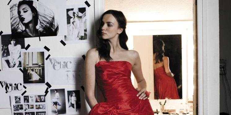Collections 2012 : les plus belles robes de mariée de couleur