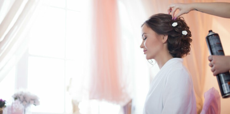 Comment bien choisir son coiffeur de mariage