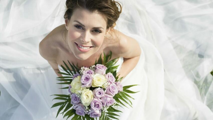 Comment bien choisir la couleur de ma robe de mariée ? (vidéo)