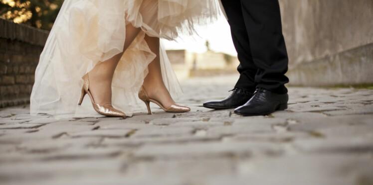 Comment customiser mes chaussures de mariée? 5 idées DIY à tester