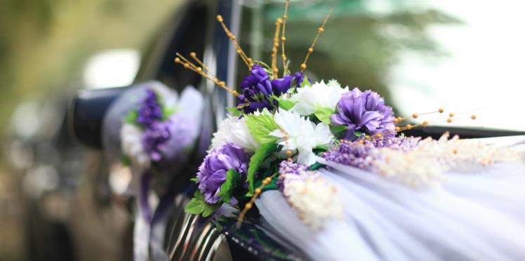 Comment décorer sa voiture pour un mariage ?