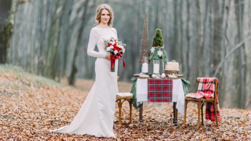 Vidéo - Comment organiser un mariage en hiver ?