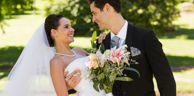 Comment trouver une robe de mariée d'occasion ?