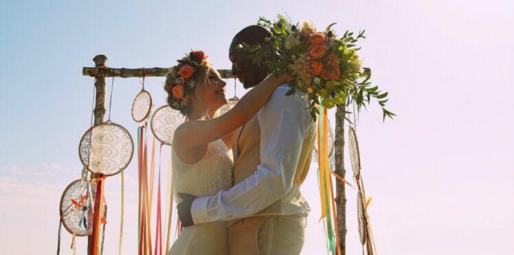 40 compositions florales de mariage absolument sublimes