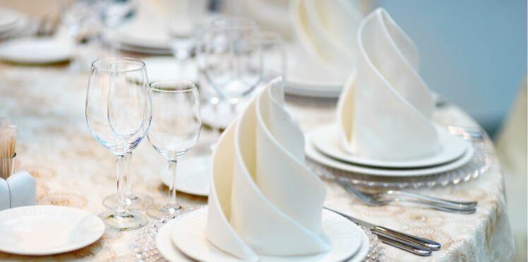 Mariage : une décoration de table jolie et originale
