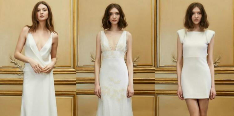 Les plus belles robes de Delphine Manivet, collection 2015