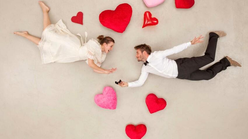 Les demandes en mariage les plus originales