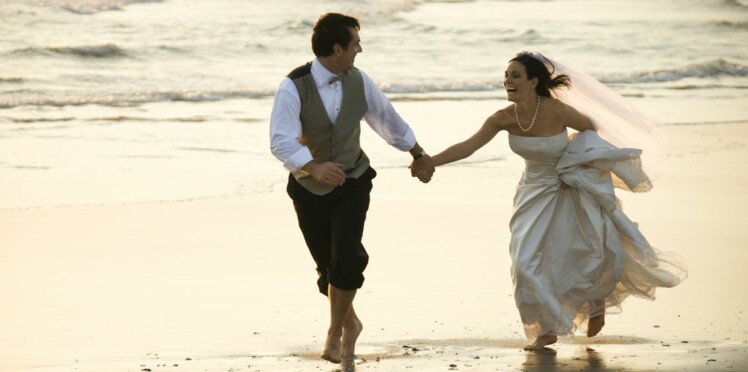 L'elopement, la tendance qui transforme le mariage en fugue amoureuse
