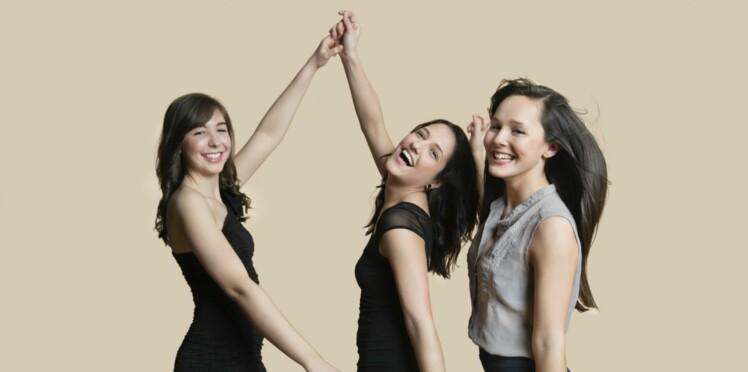 Lesbienne séduire adolescent tube