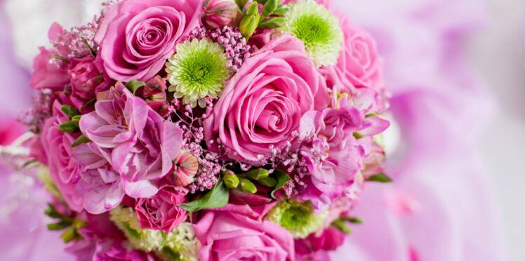 Décoration florale : comment choisir ses fleurs pour son mariage ?