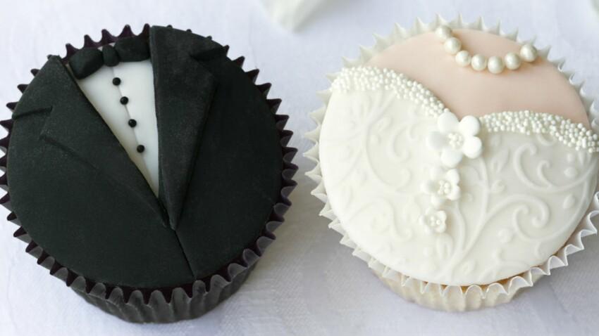 Gâteau de mariage : nos idées pour changer de la traditionnelle pièce montée