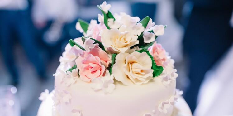 Comment Choisir Son Gâteau De Mariage Femme Actuelle Le Mag