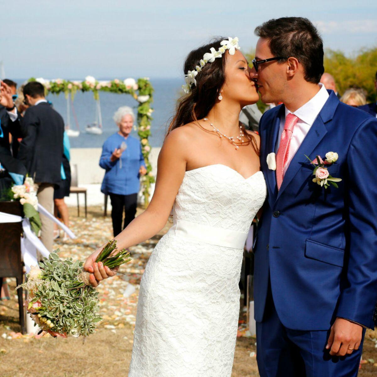 Histoire de mariage : le joli jour au bord