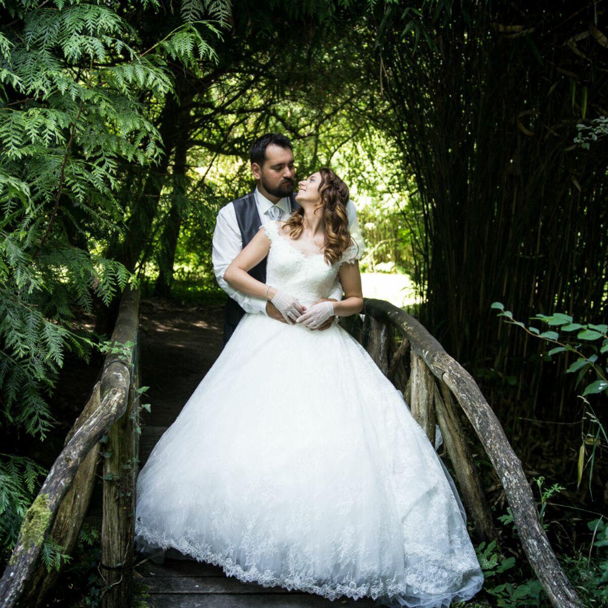Histoire de mariage : le joli jour fleuri