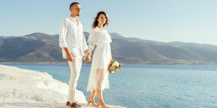 Je veux un mariage océan et coquillages: les meilleures idées du wedding planner