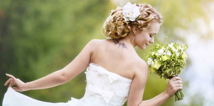 18 idées pour un mariage original