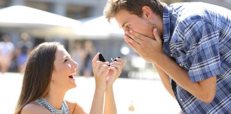 4 idées pour une demande en mariage originale