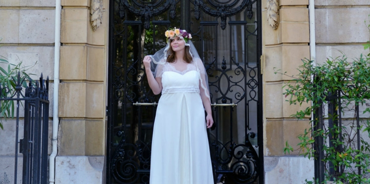 Je suis ronde: 30 robes de mariée adaptées à ma morphologie