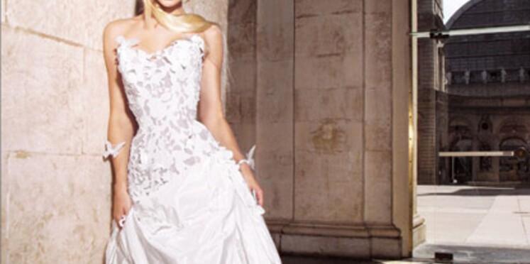 Le top 10 des robes de mariée