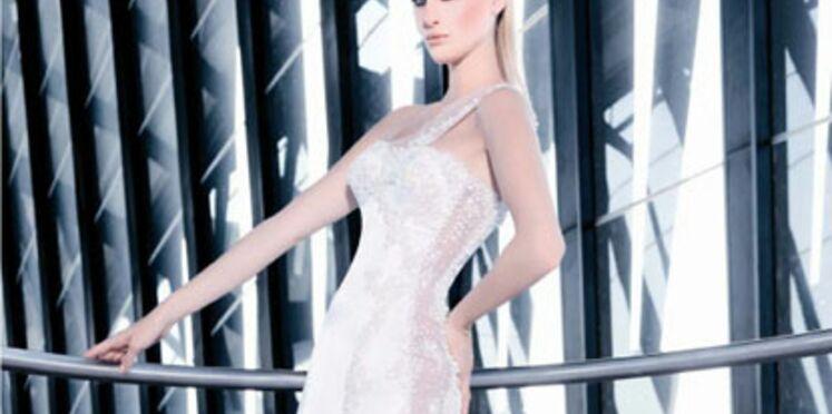 Les robes de mariée traditionnelles avec ou sans voile
