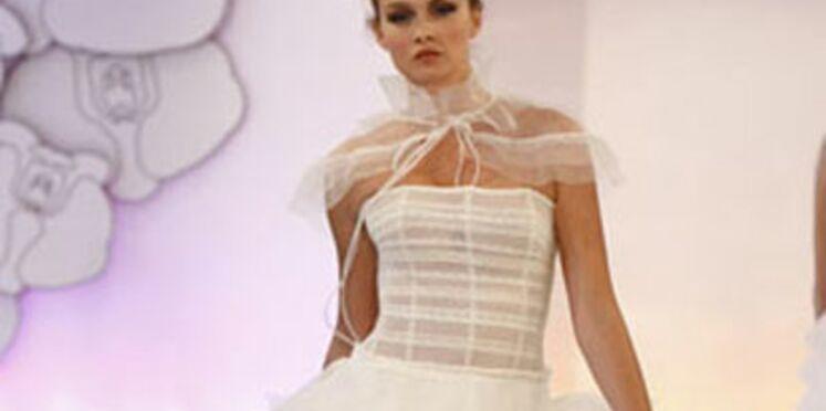 Les robes de mariée originales