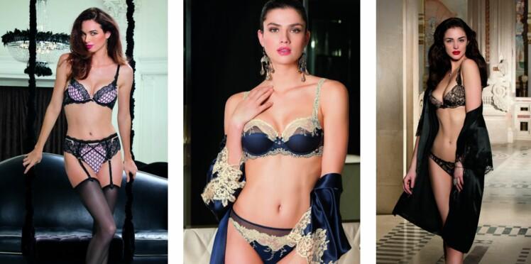 Lingerie de mariage : 40 modèles pour une nuit de noces inoubliable