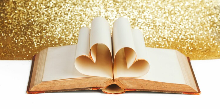 Mariage : nos idées pour un livre d'or personnalisé