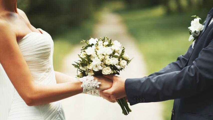Mariage : êtes-vous dans la moyenne d'âge ?