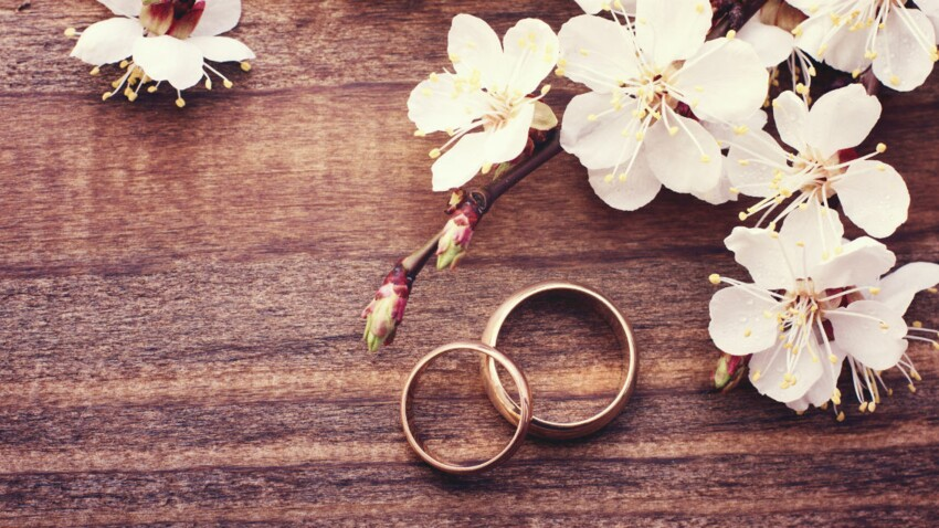 Mariage : 13 idées d'alliances originales