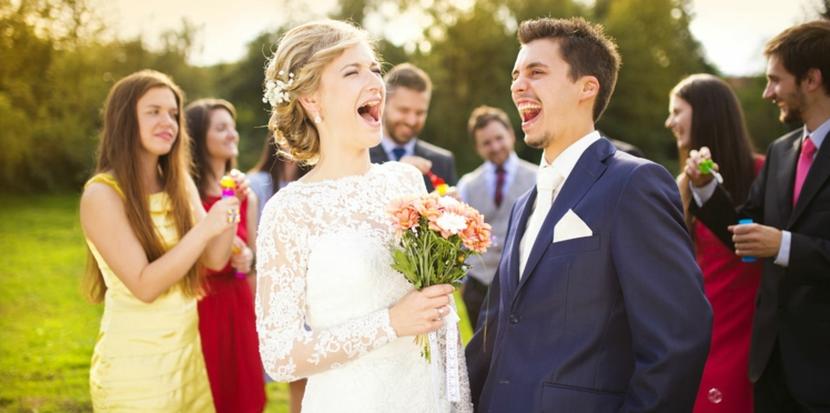 Mariage : 3 idées d'animations pour la soirée